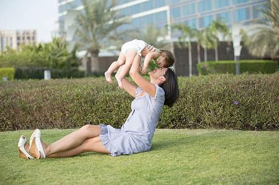 материнство и фриланс, как сочетать